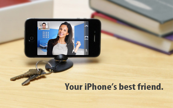 Tiltpod Mobile – Video