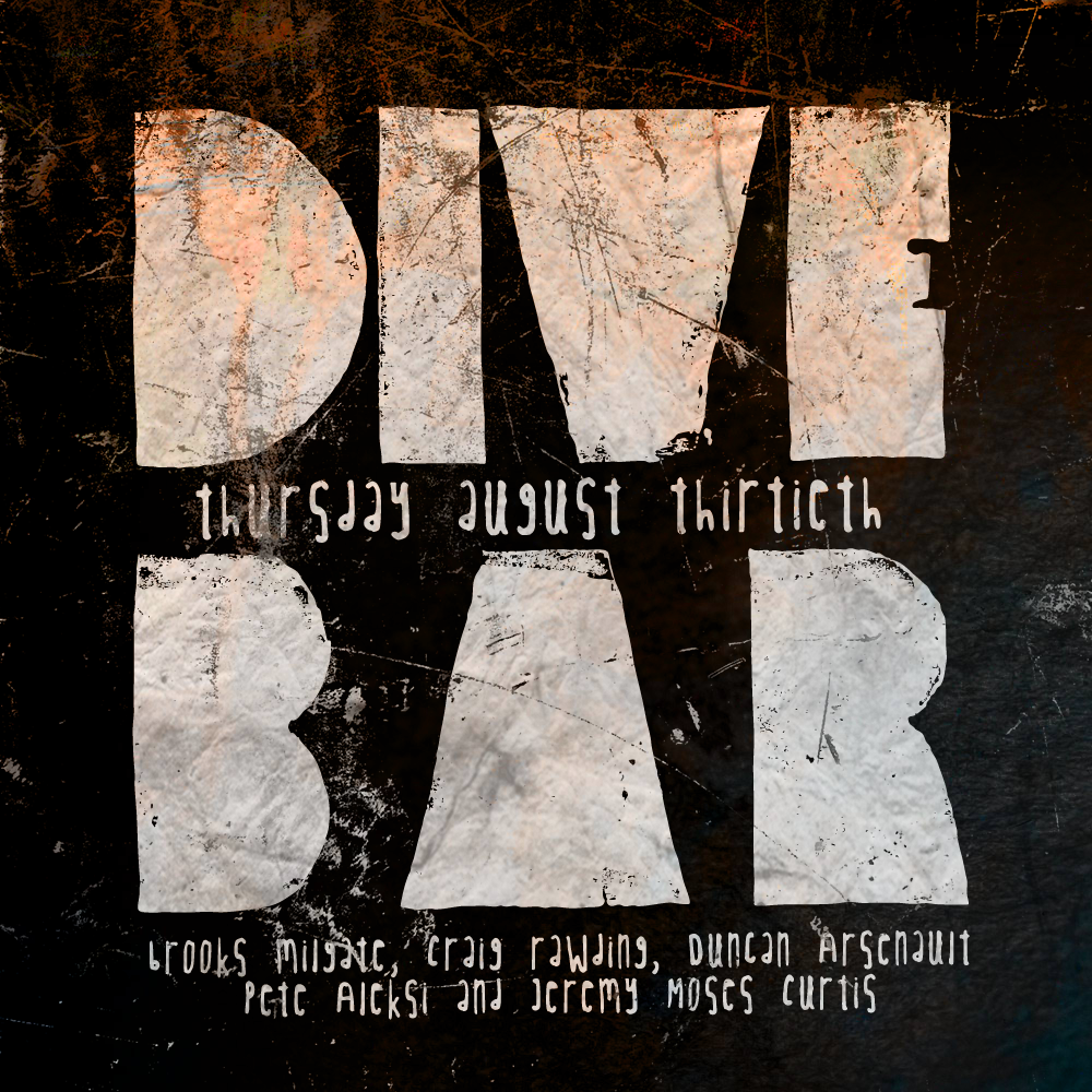 Live at The Dive (Volume One)