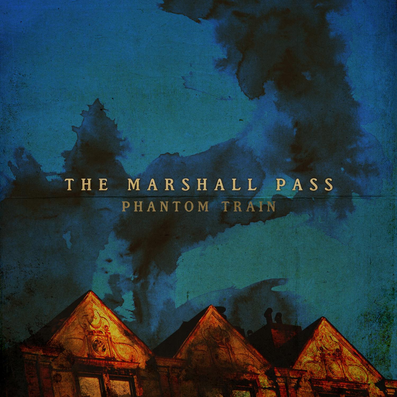 The Marshall Pass – Phantom Train