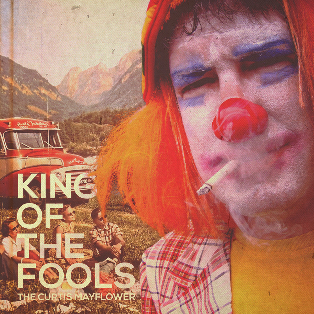 King of the Fools video and artwork