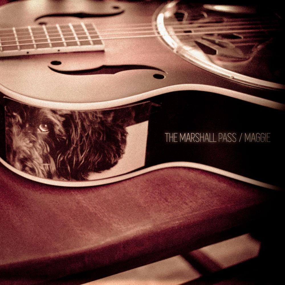 The Marshall Pass – Maggie