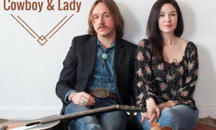 No Depression – Cowboy & Lady debut single review