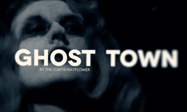 Ghost Town (music video)