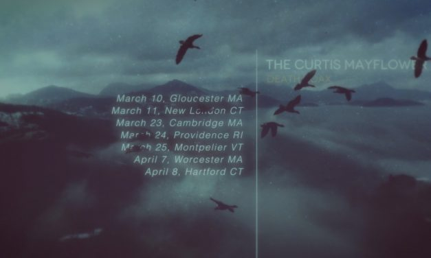 The Curtis Mayflower – Video Teasers